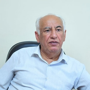 Prof. Dr. Mustafayev Islam – International Conference on Mountains:  Cultures, Landscapes and Biodiversity